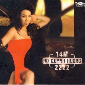 Hồ Quỳnh Hương – 14M-2222 – 2005 – iTunes AAC M4A – Album