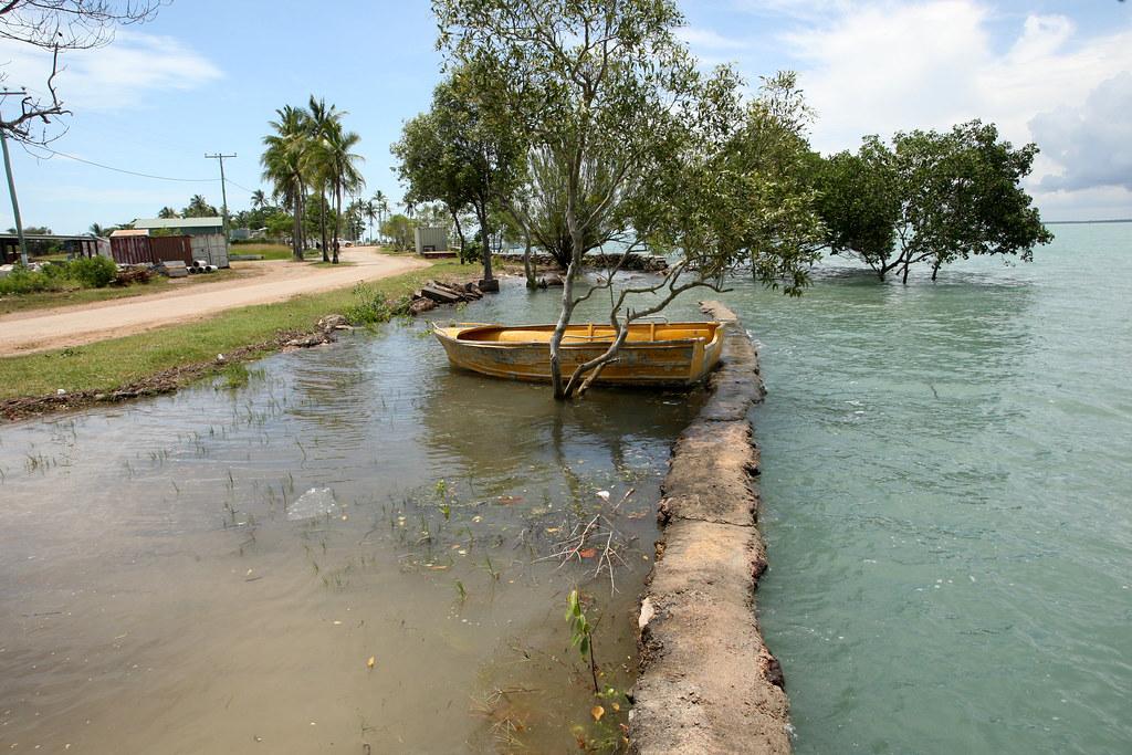 Torres Strait Islanders Food The Torres Strait Islands