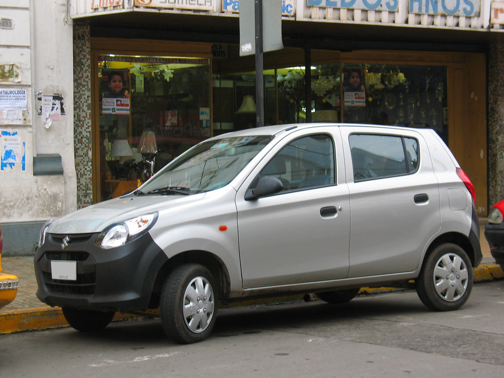 suzuki alto 800 gl 2013 maruti alto rl gnzlz flickr. Black Bedroom Furniture Sets. Home Design Ideas