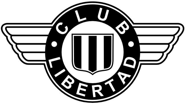 Escudo Club Libertad