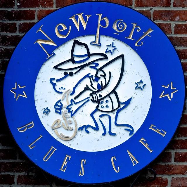 Newport Blues Cafe Reviews