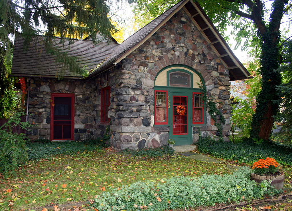 Cute Little Cottage Home Linda Flickr