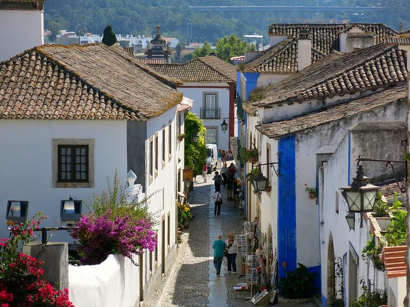 Portugal 2013 - Obidos - 13