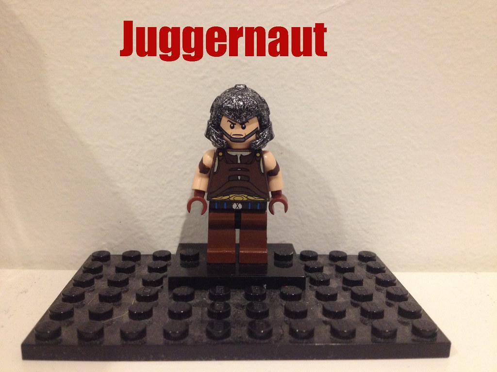 how to get juggernaut ffx
