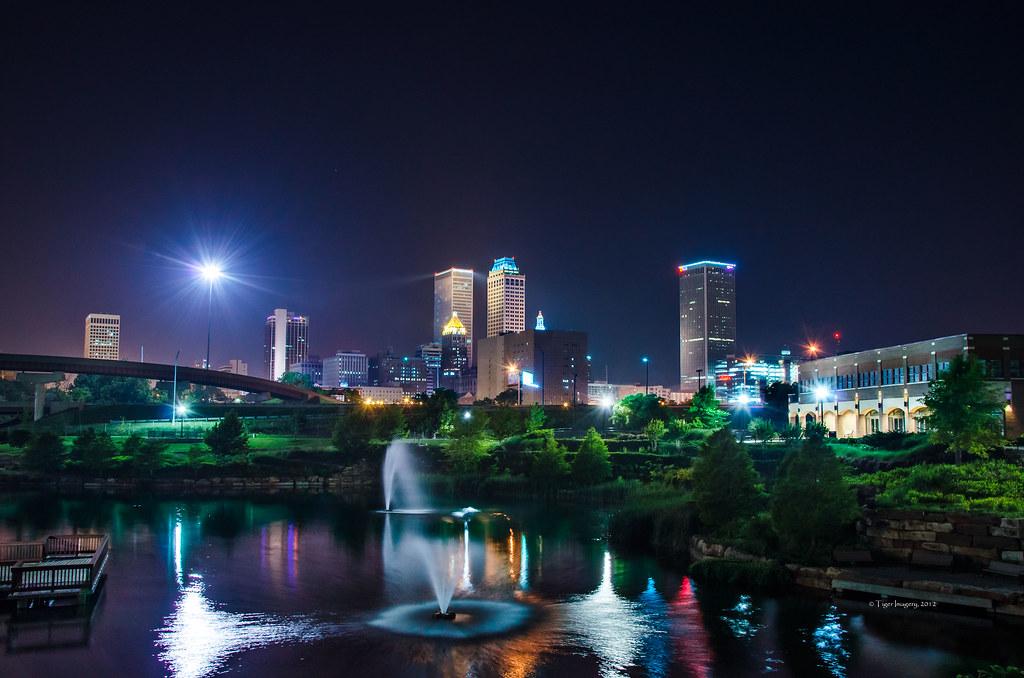 City Of Tulsa Ok Jobs