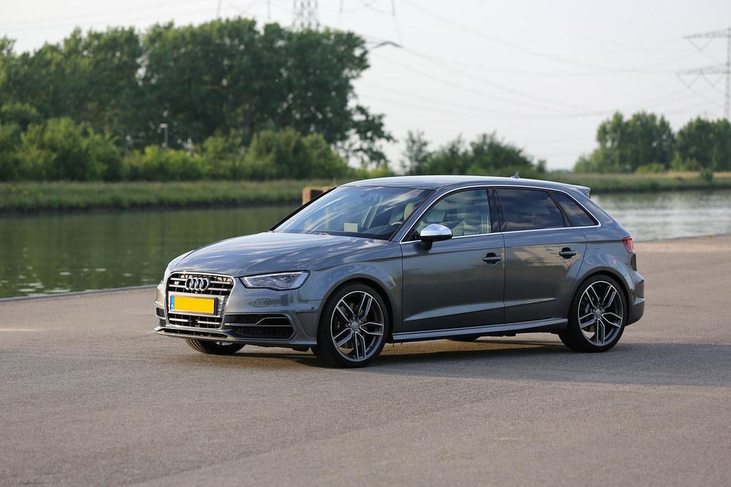 Audi S3 2013 093 Vibbr Flickr