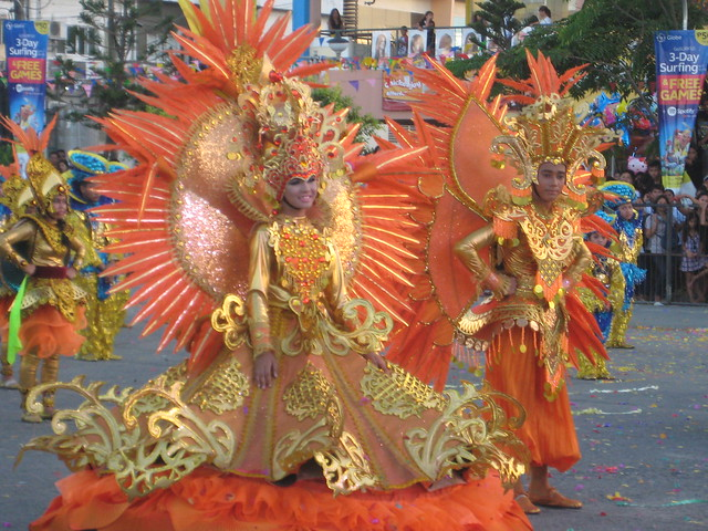 Hinulawan Festival, Toledo City, Cebu Philippines, The College Candy (32)
