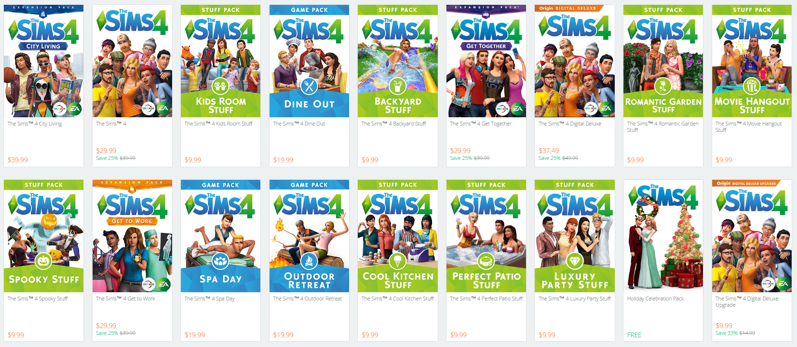 Seasons Sims Does The Come 3 Hookup Online With
