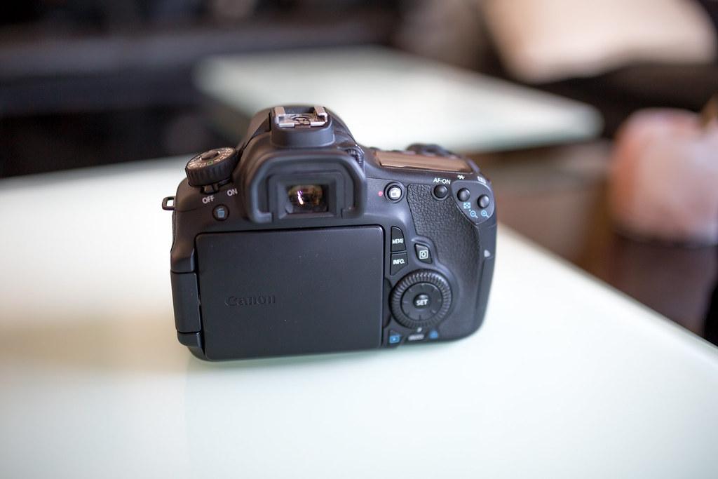 Vendido*** Canon 60d + tokina 11-16 f2.8 at-x pro dx ii + sigma 18 ...