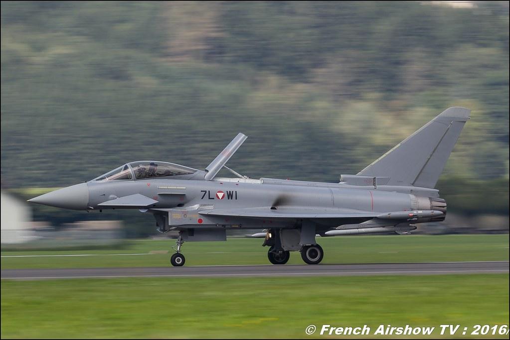bundesheer , Eurofighter , scramble , interception , typhoon , austria ,airpower zeltweg 2016 , AIRPOWER16 - Österreichs Airshow , Steiermark , Austria, Canon Reflex , EOS System