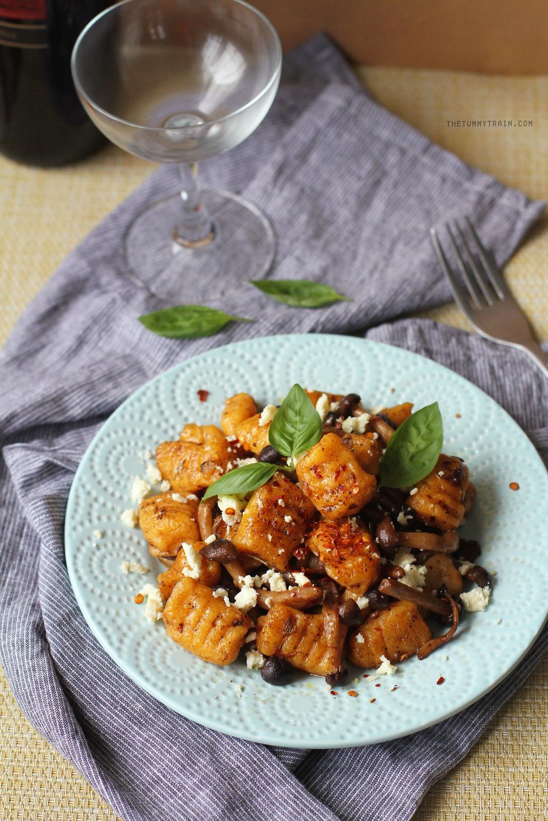 30512178741 2fd8e89c7a h - Striking up a new love affair with this Sweet Potato Gnocchi Recipe