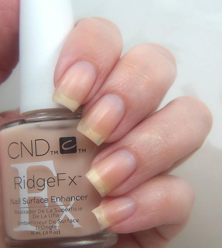 CND Ridge Fx