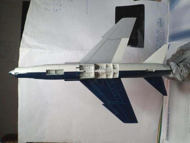 Pas-à-pas : Vought F-8E Crusader [Academy 1/72] 30827376591_91f93b5aba_o