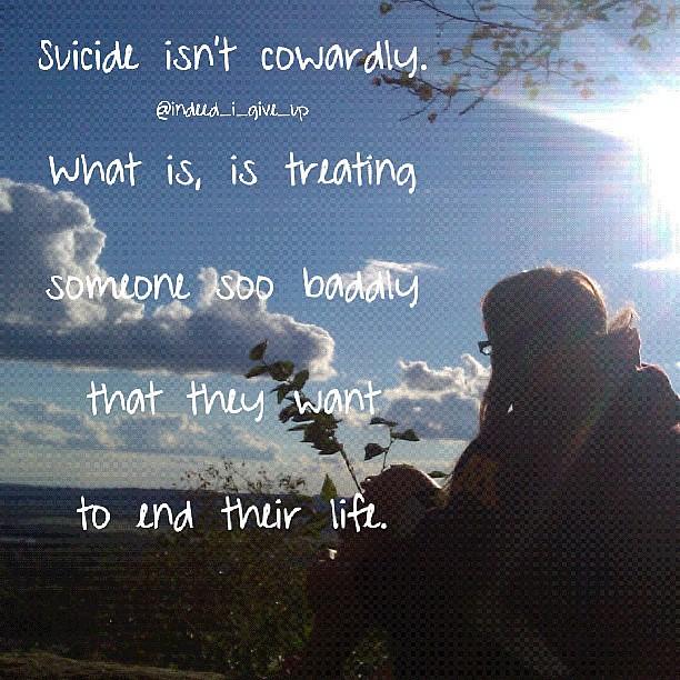 Depression Cutting Quotes: #suicide #ana #mia #ed #blood #cut #cutting #death #suicid