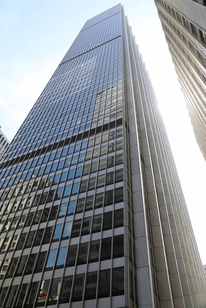 One Chase Manhattan Plaza Financial District Manhattan