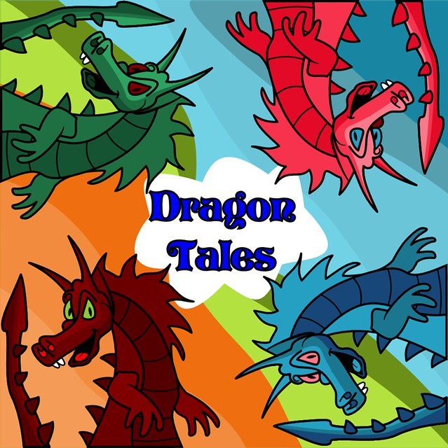 dragon tales tf2 clan logo flickr photo sharing