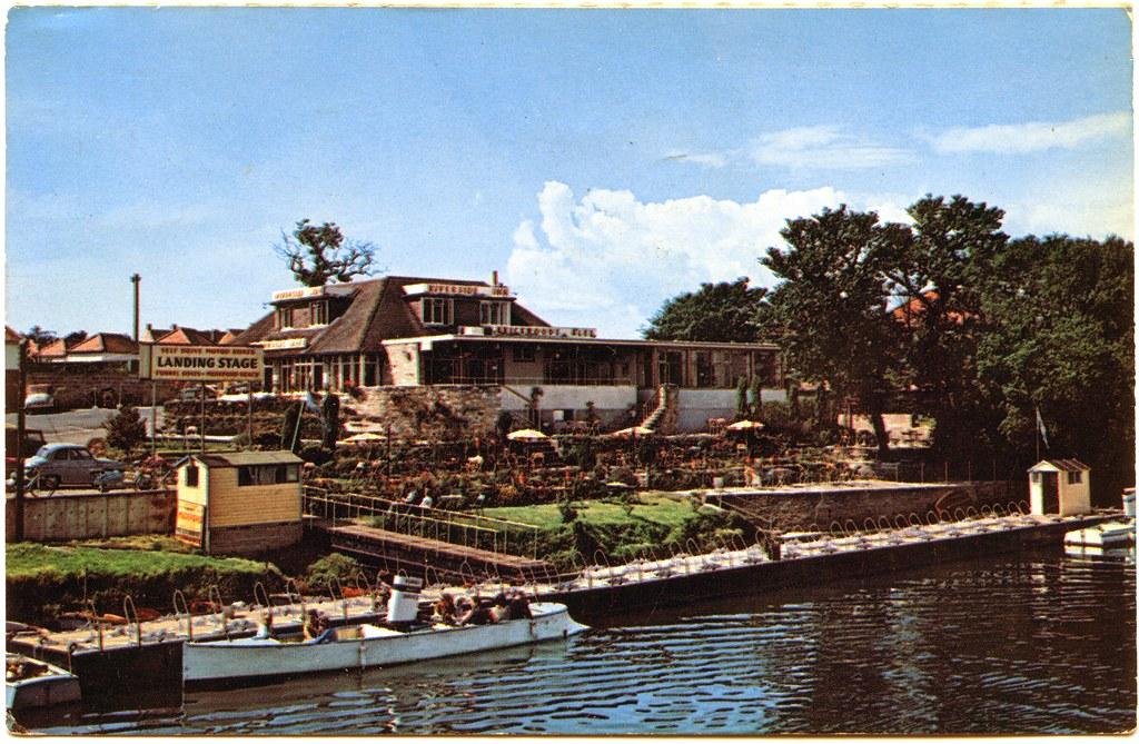 Riverside House Hotel Ashford In The Water Tripadvisor