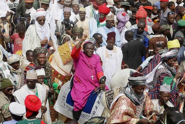 Sokoto Durbar 5