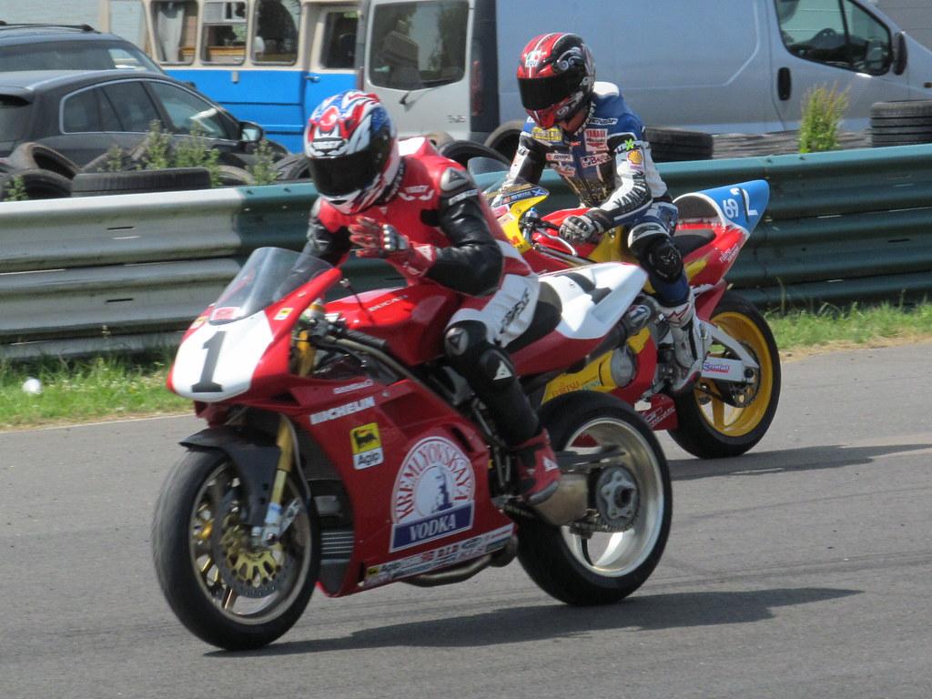 Yamaha Smotorcycle