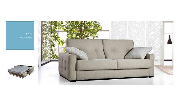 sofa cama sencillo y elegante a la vez elegante sofa