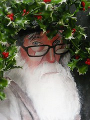 Festive Philip, sorry Philip I just couldn't resist. by jhardi