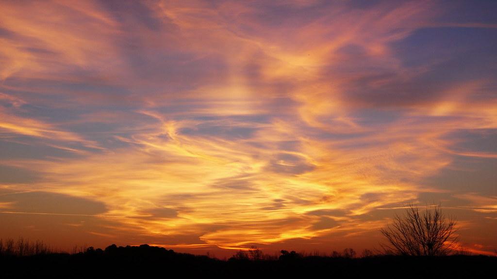 Morning Sky   Will Nix   Flickr
