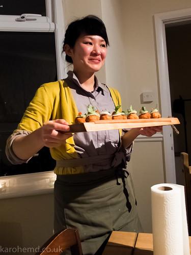 Kimchi Mac&Cheese