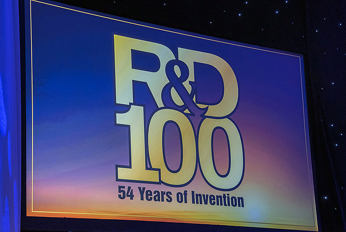 Since 1978 Los Alamos has won 137 of the prestigious R&D 100 Awards.