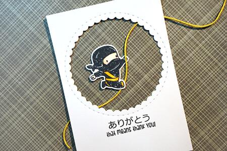 DS - Tiny Ninjas - 2