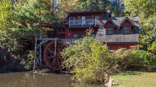 Rhetts Mill - 1