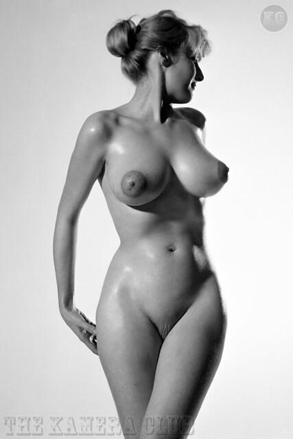 1950 classic big tits 8