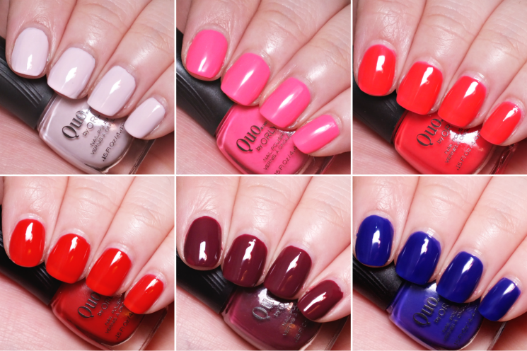 quo by orly best of the best colour collection (1)