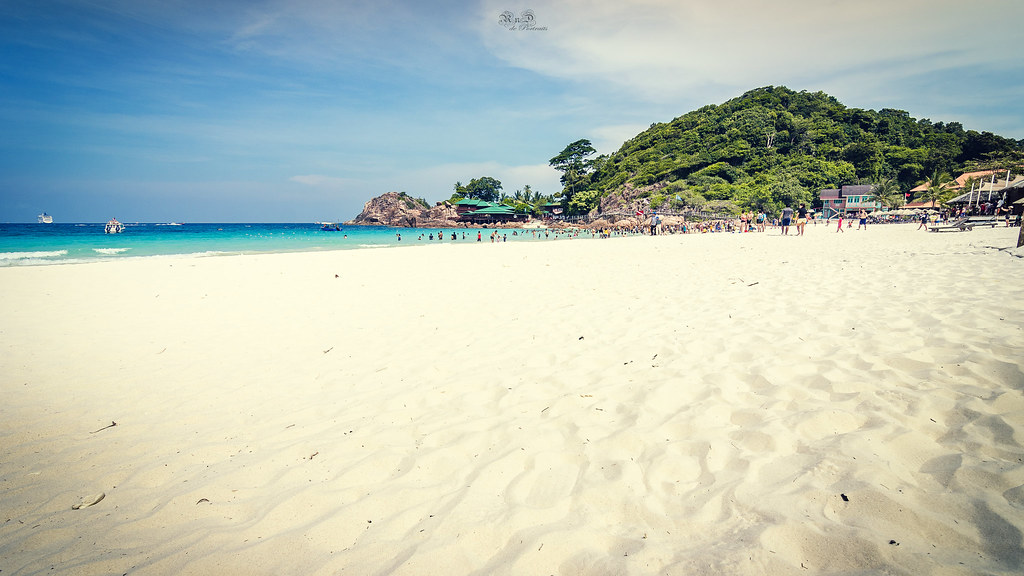 beauty of redang island