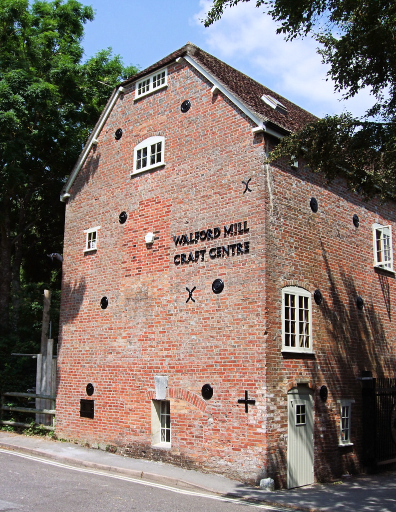 Dorset Crafts Centre