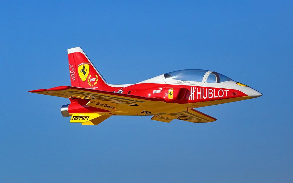 Viper Jet rc Viper Jet mk ii | by