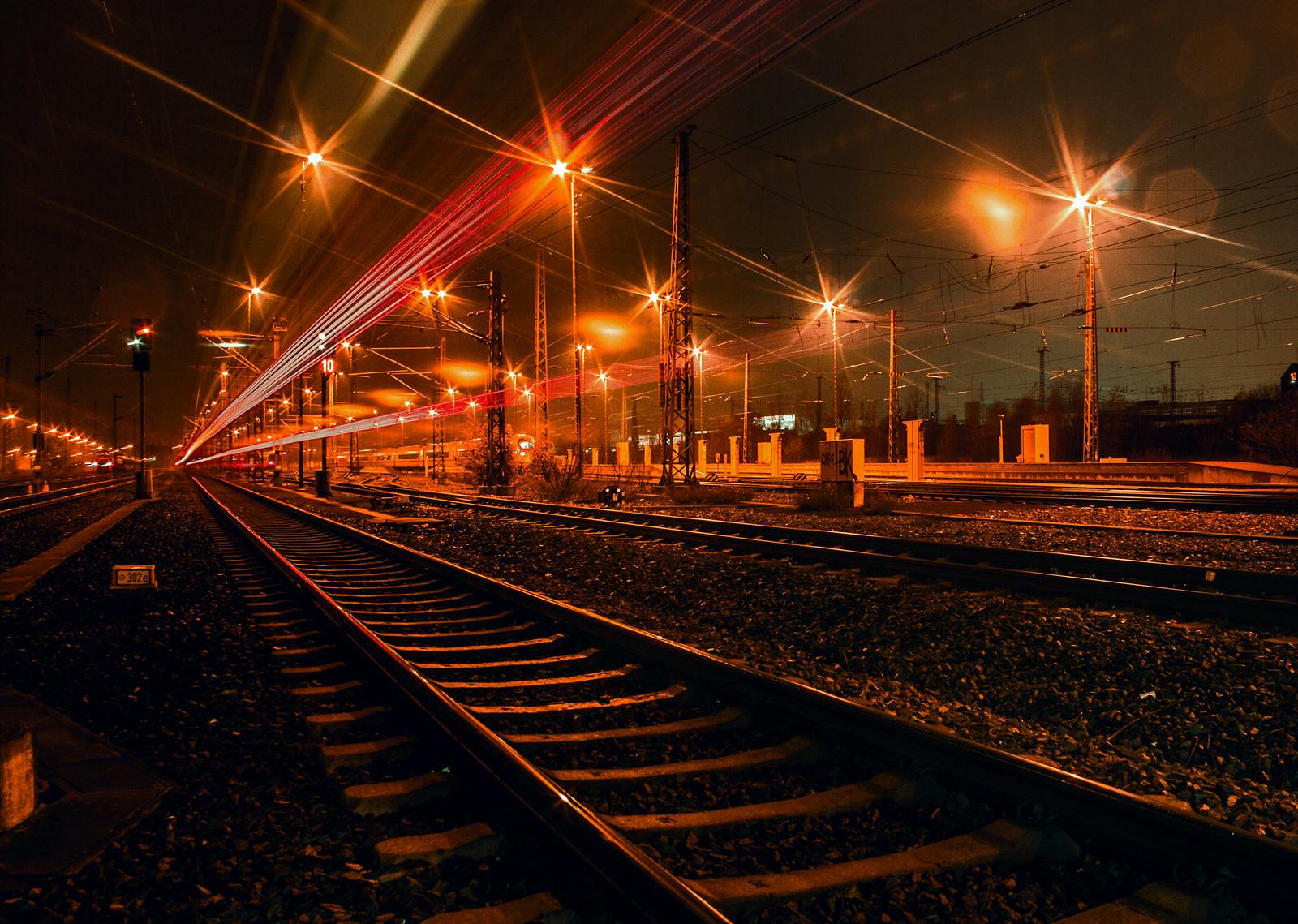 Rails   by Sebeats