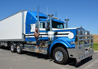 Kenworth C509 | by quarterdeck888