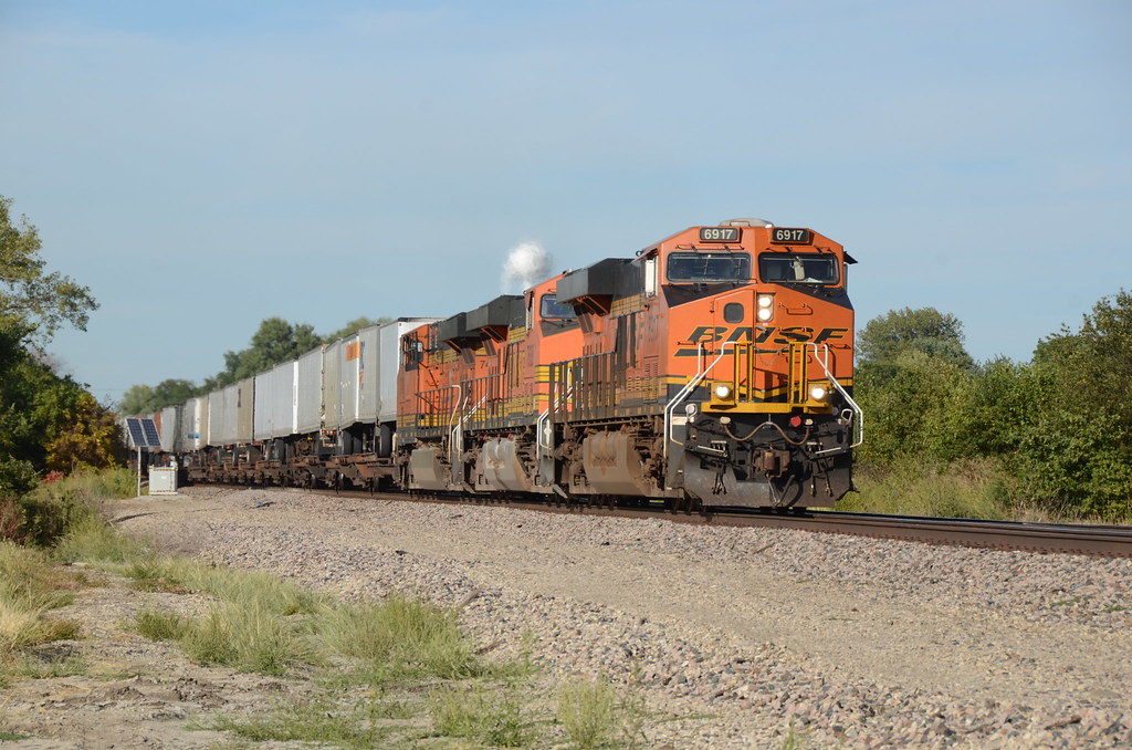 Trains Of Macon County Mo Various Locations In Linn And