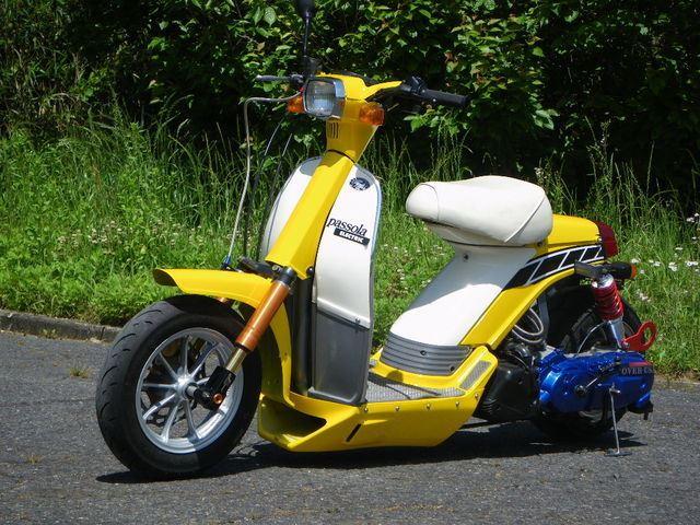 Yellow Passola SA50M D...