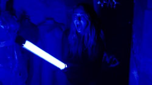 Lights Out - screenshot 9