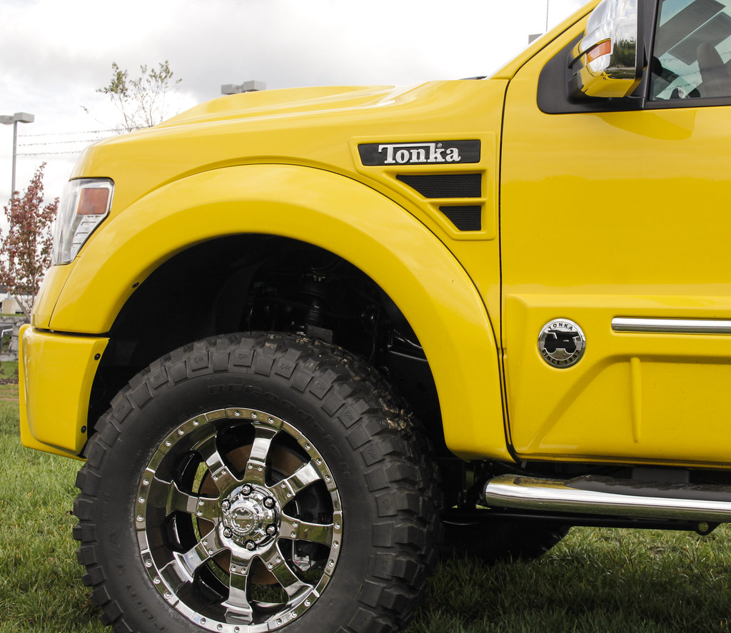 ford tonka truck f 150 anthony flickr. Black Bedroom Furniture Sets. Home Design Ideas