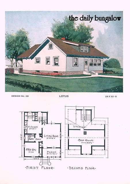 1920 building service house plans flickr photo sharing for 1920 house plans