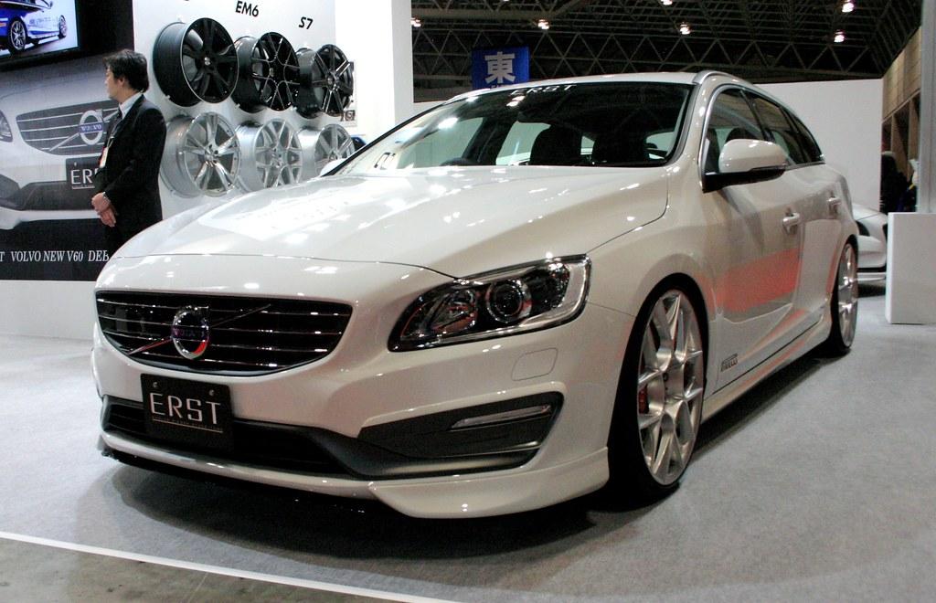 VOLVO V60 | Audi quattro2 | Flickr