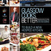 Glasgow Cooks Better - Cook Book cover - GRA