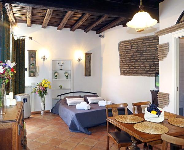 Mejor hotel donde dormir en el centro de Roma