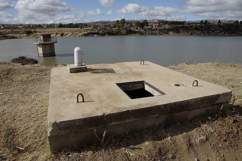 Maseru Maqalika Water Intake System | by World Bank Photo Collection
