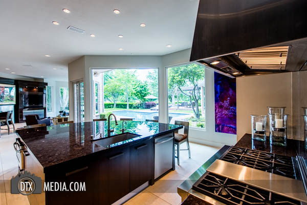 High End Real Estate Photography