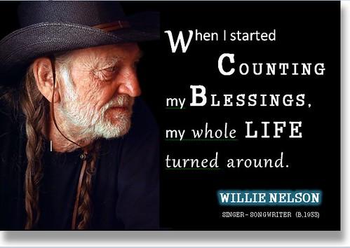 Willie Nelson 12.18.2012