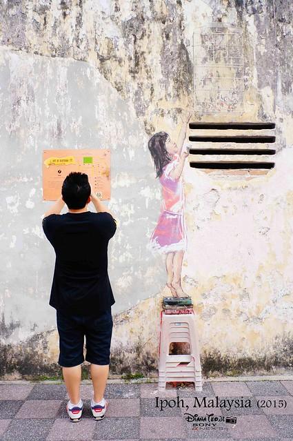 Ipoh Mural 03
