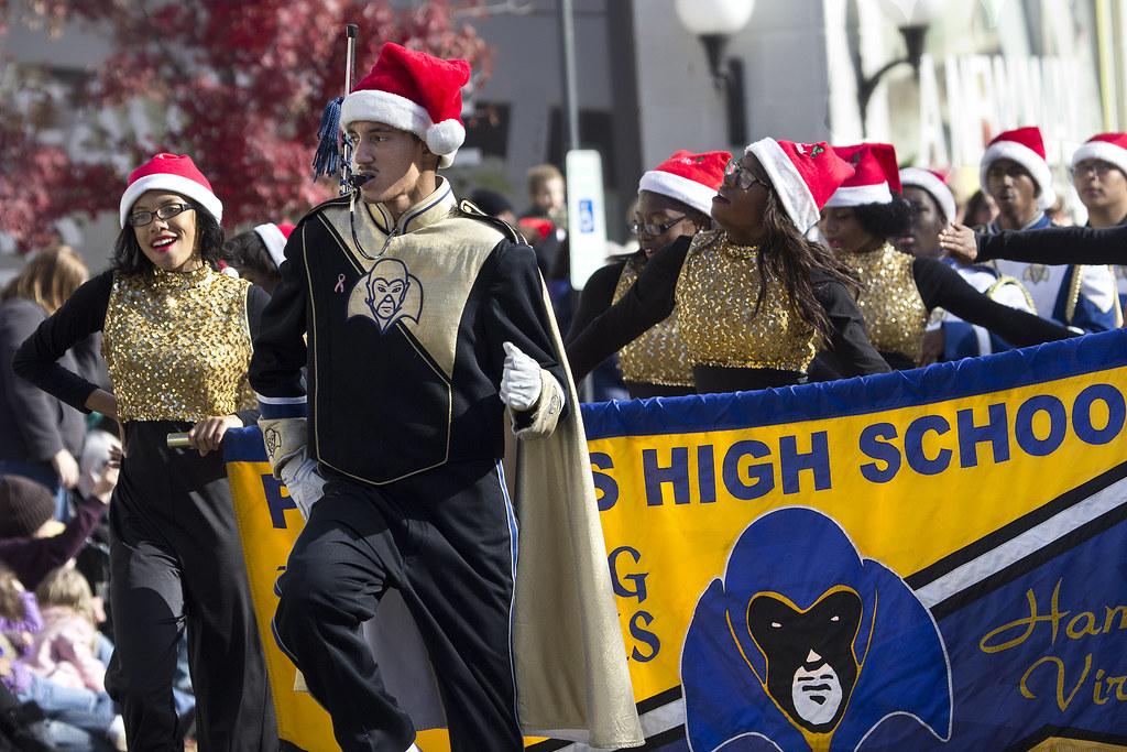 Phoebus High School Hampton va Phoebus High School hs